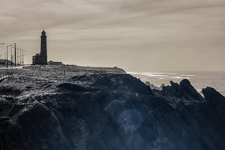 Hell's lighthouse