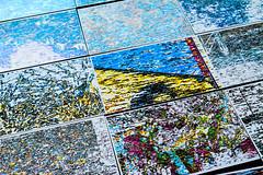 (Rarolin Cougeole) Tags: frictions artsplastiques faculté bordeaux arts arty christmas 2016 noël élèves plastiques bdx montaigne