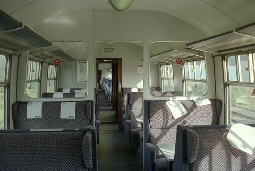 Mark 1 interior