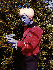 TOS Therin as a redshirt