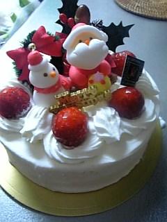 キャロリーヌのケーキ