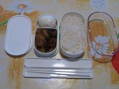 Bento box del 22/12/2006