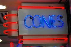 Cones (Nor757) Tags: icecream cones hoteldelcoronado hoteldel
