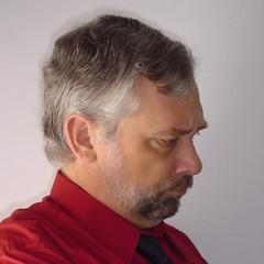 Greg Cruey