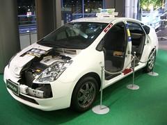 Toyota Amlux