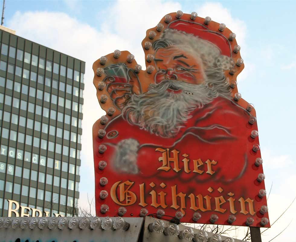 Publicidad alemana. El viaje a Berlin. - luisMARAM