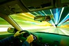 lightspeed toward the new year (or, the Gitzo goes to work) (Ben McLeod) Tags: longexposure car highway published driving release shutter remote tollbooth sigma1224mmf4556dg nikonstunninggallery jpgmagazineissue10