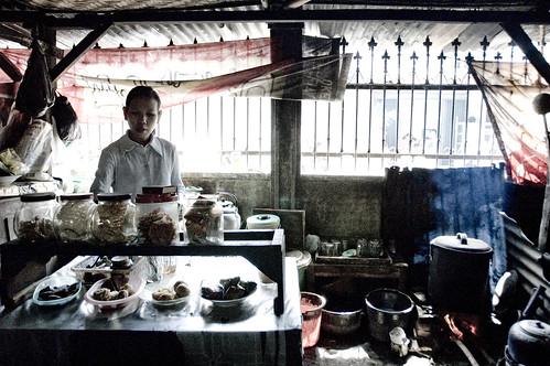 Kotagede Bazaar