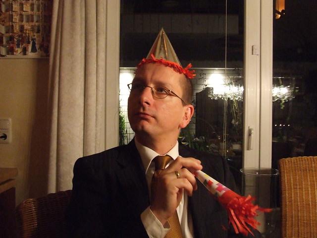 Merlix: Silvester