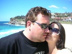 I wuv you!! (Kristyn in Canada) Tags: harbour sydney jacaranda