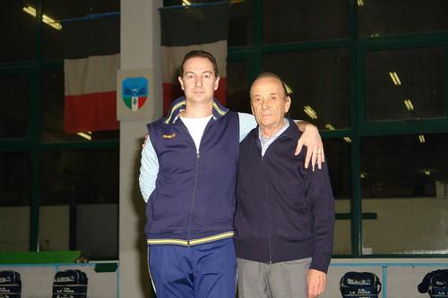 Marco Bricco & Giancarlo Bragaglia