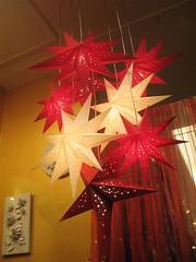 Stars Window Display (joeysplanting) Tags: sanfrancisco stars store castro storewindow windowdisplay parol castrostreet cliffsvariety