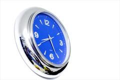 Reloj de cocina (DavidGorgojo) Tags: blue white clock blanco azul cocina reloj 100club instantfave 50club abigfave tratamientoalobestia comomolaeltratamientoalobestiajo