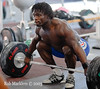 MATAM David FRA (Rob Macklem) Tags: world 2006 strength olympic weightlifting championships domingo santo