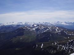 Pirineoak Orhi-tik (daniderio) Tags: pirineos mendia euskal pirineoak iparralde daniderio