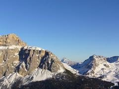 At Gondola, end of Day 1 (newformula) Tags: italy mountain snow dolomites campitello colrodella campitellodifassa trentinoaltoadige