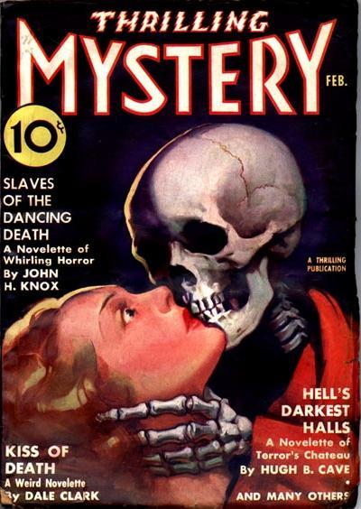thrilling mystery feb 1944
