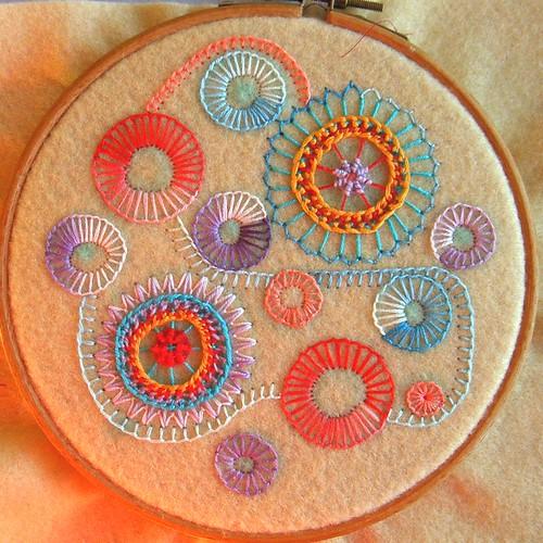 Buttonhole #1