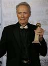 Golden Globe 2006: Clint Eastwood