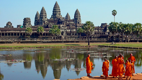 Angkor Wat | Flickr - Photo Sharing!
