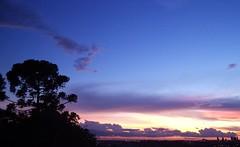 Araucária (felipe jedyn) Tags: sunset pordosol sky sol paraná do céu curitiba alto por bairro araucária pinheiro pinheirodoparaná