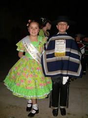 Campeones Infantiles Molina 2006