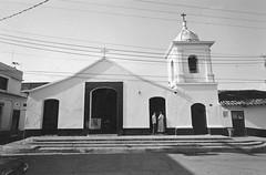Capilla de El Calvario (ajoffre) Tags: venezuela colonial caracas miranda petare
