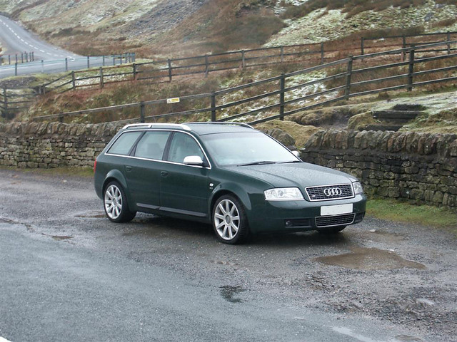 yorkshire dales yorkshiredales audis6 buttertubspass thebuttertubs