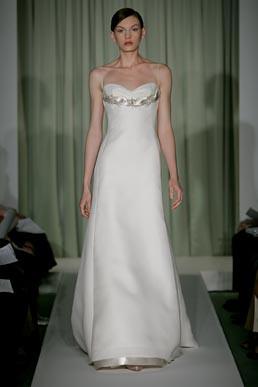 my wedding place angel sanchez wedding dress