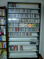 CD stocker