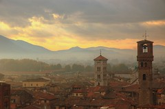 lucca after the storm