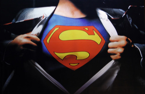 376591423 c0b3889fc6 Sometimes you cant be superman (or woman)