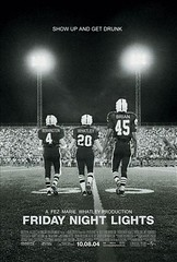 [電影] (03) Friday Night Lights