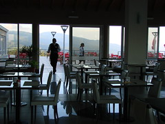 Restaurant del  SOL SAN JAVIER SPA & RESORT (otogno) Tags: argentina argentine cerro tucuman yungas novideo hosteria ארגנטינה argentinien 阿根廷 sanjavier precordillera アルゼンチン 아르헨티나 аргентина أرجنتين αργεντινή