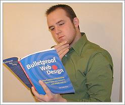 Paul Price - Quicken Loans Web Engineer Studies Design