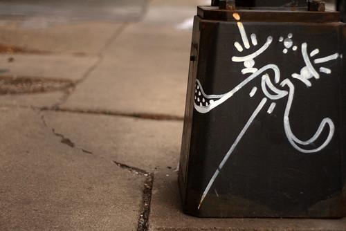 Uptown Graffiti 2875