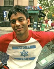 Saif (AnomalousNYC) Tags: israel palestine westbank saif gaza freepalestine palestinian zionismisracism anomalous anomalousnyc boycottisrael israeloutofpalestine rejectusisraeliterror ethniccleansingisstillacrime usaidtoisraelpaysforgenocide