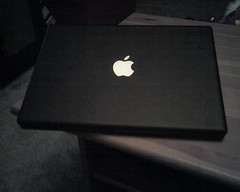 New mac book