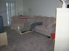 Durkin Living Room