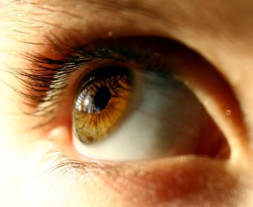 Eye of Emma