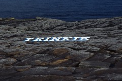 Trinkie (Sandy Beach Cat) Tags: sea pool rock swimming scotland swimmingpool tidalpool wick caithness trinkie