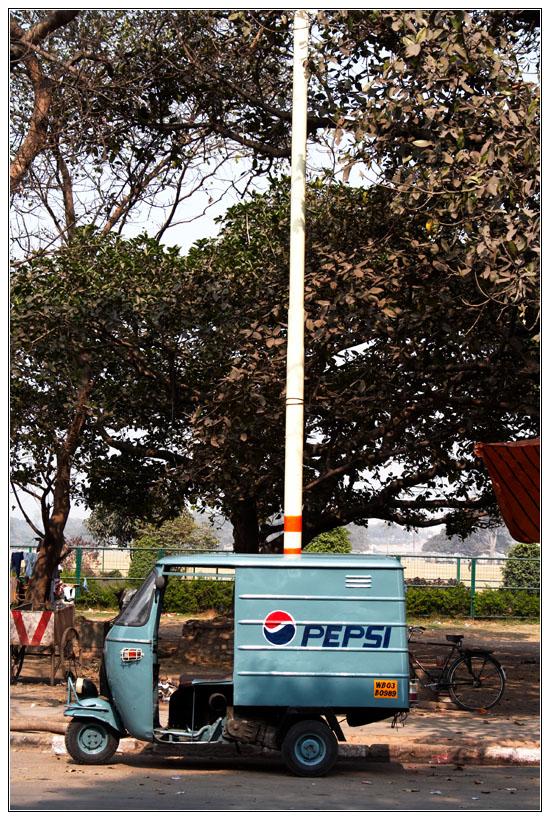 Kolkata : Pepsi
