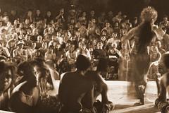 kecak (Farl) Tags: travel bali indonesia dance performance culture arena uluwatu tradition spectators hinduism tari chant kecak penari