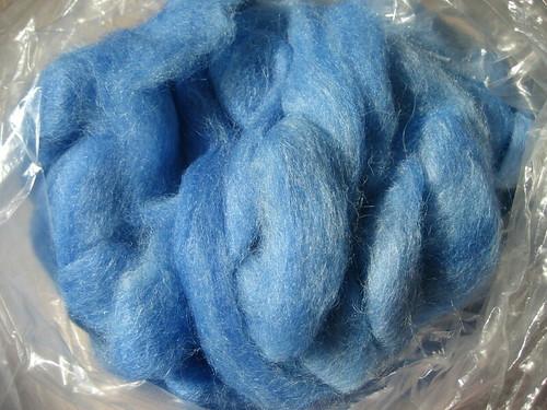 Indigo Moon merino/alpaca/silk
