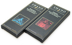 Amano Single Origin Chocolate