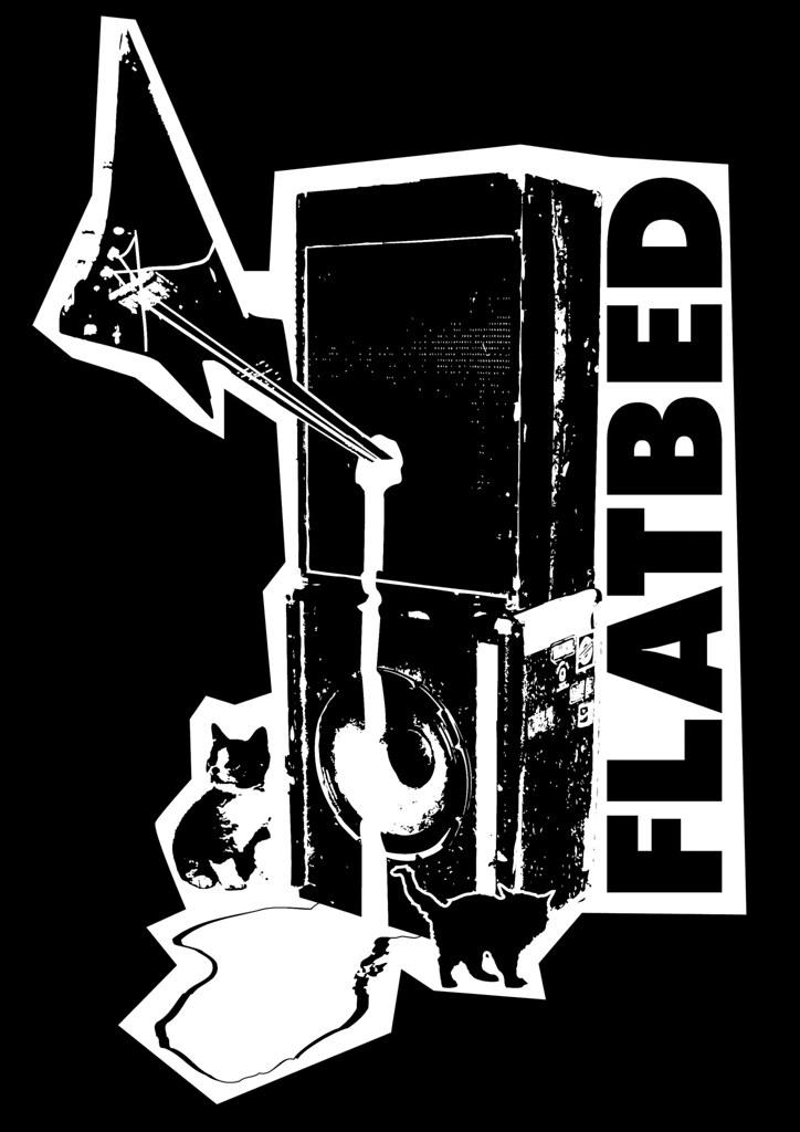 Flatbed T-Shirt