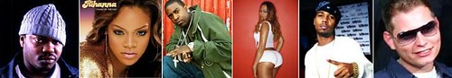 Daily Wrap up ... Beanie , bobby brown , foxy brown , trina ,juelz  santana