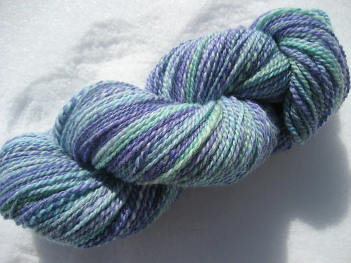 Spunky Eclectic - 2-ply