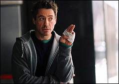 Robert Downey Jr. as Harry Lockhart