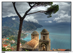 Ravello - by MorBCN